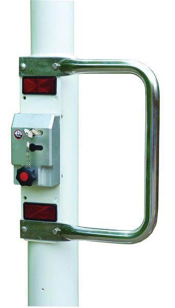 Accessoires pour portiques fixes ou pivotants (photo)