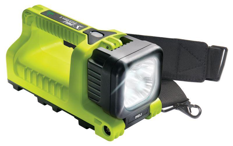 Projecteur compact rechargeable