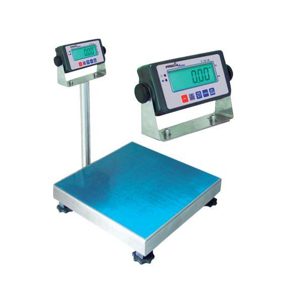 Balances de comptage et pesée pour charges modérées (photo)