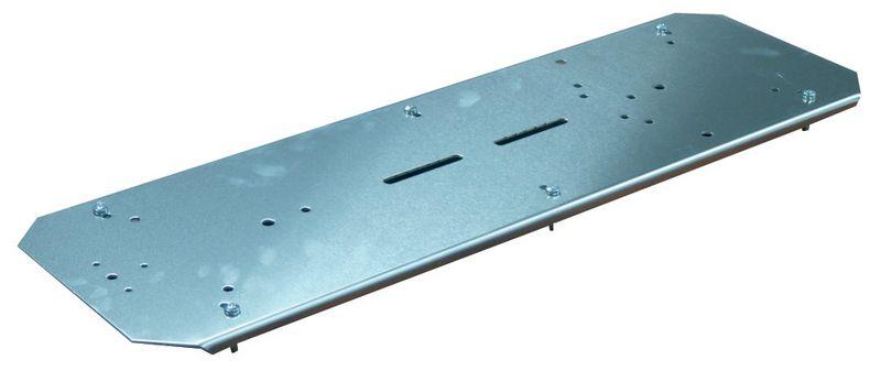 Accessoires pour fixation triangle de toit (photo)