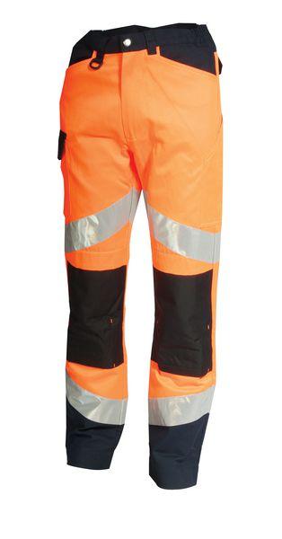 Pantalons de travail haute visibilité