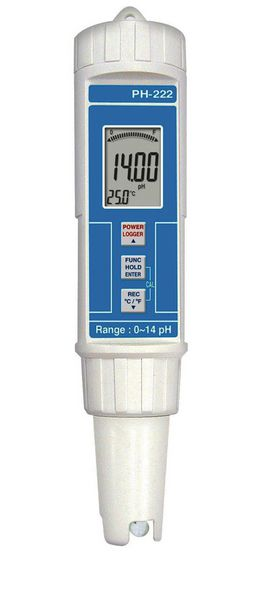 PHmètre stylo
