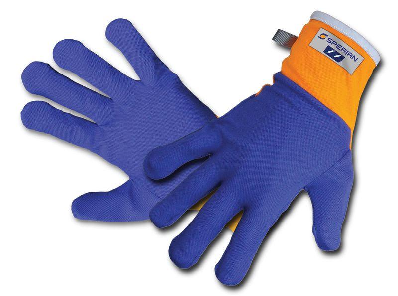 Sous-gants de protection anti-piqûre (photo)