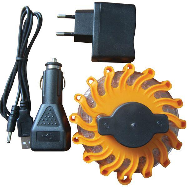 Plot LED avec chargeur