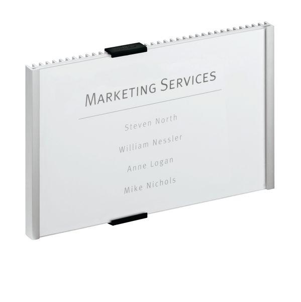 Plaques de porte design