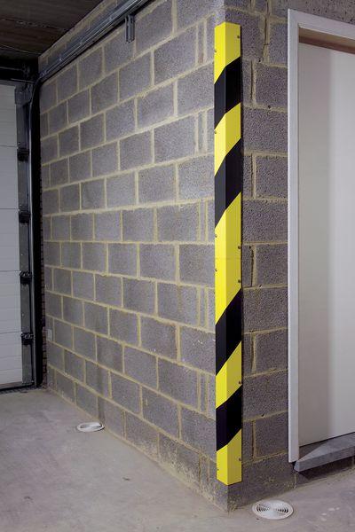 Plaque protège angle (photo)