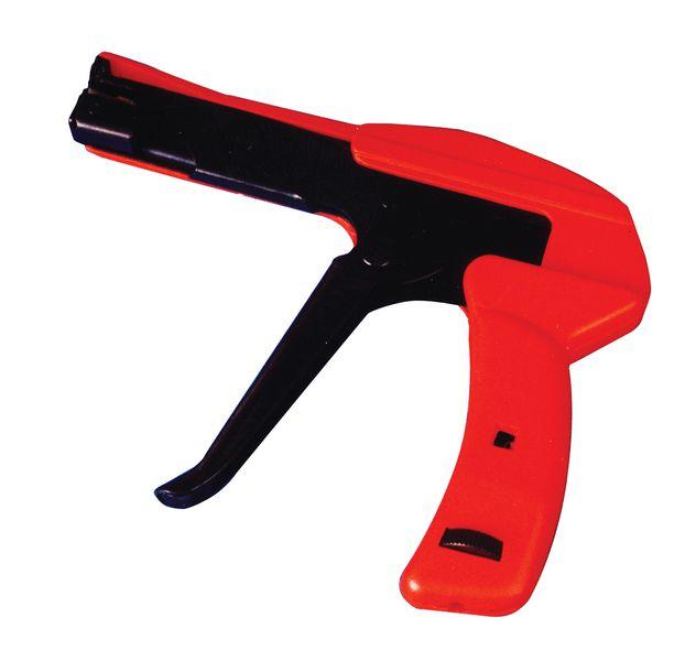 Pistolet métal largeur 2,2 à 4,8 mm