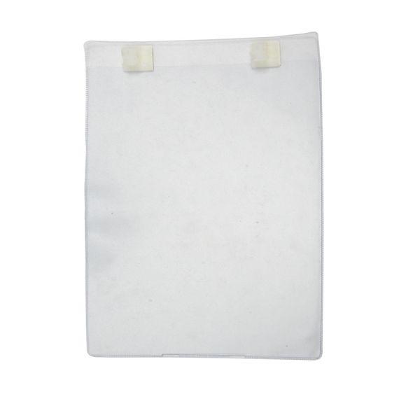 Pochettes porte-documents à crochets