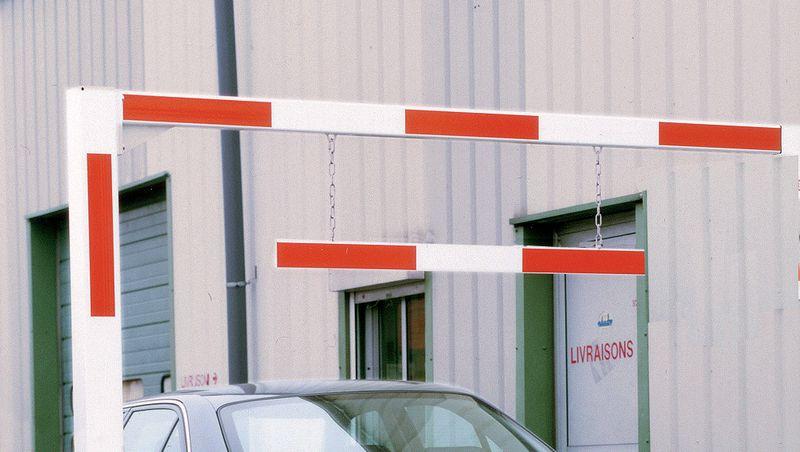 Options pour portique fixe universel (photo)