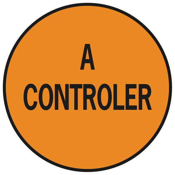 Pastilles multi-usages gestion de stock A contrôler (photo)