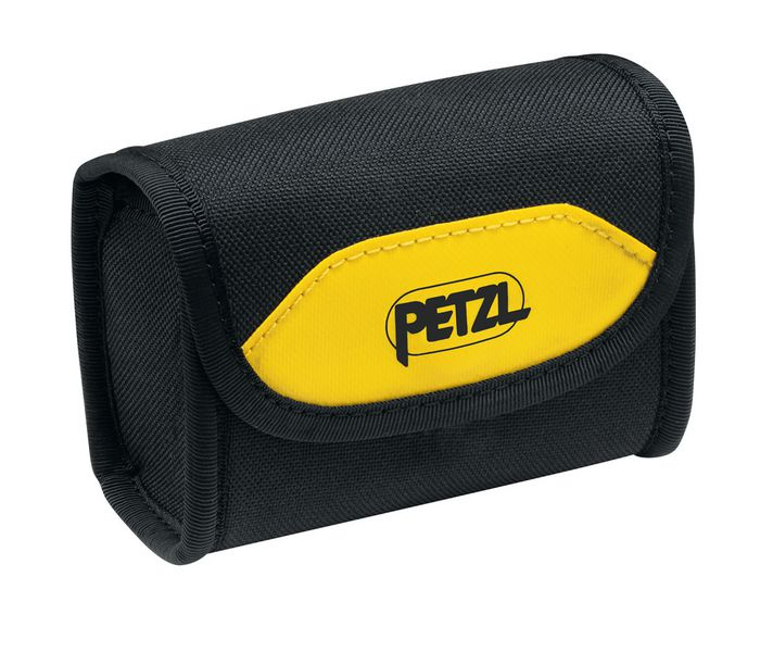 Etui de protection pour lampe PETZL PIXA® (photo)