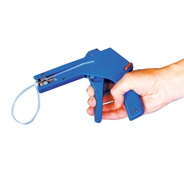 Pistolet plastique (photo)