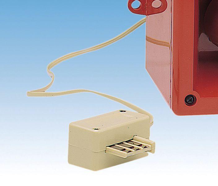 Amplificateur sonore de 106 dB (photo)