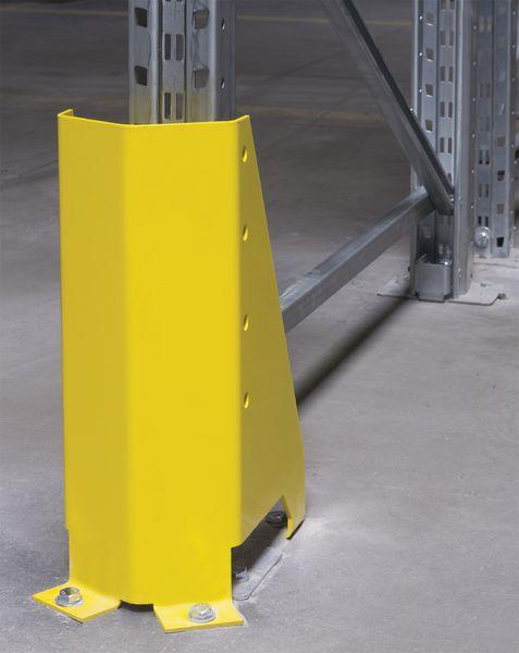 Protection de racks complète (photo)