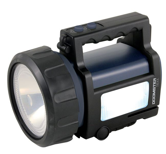 Projecteur rechargeable LED 10 W
