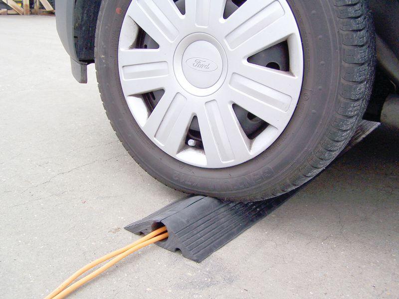 Prot ge c ble ext rieur en lastom re souple signals for Protege cable exterieur