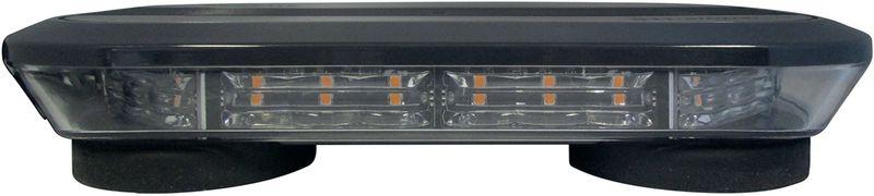 Mini rampe LED ultraplate pour véhicule (photo)
