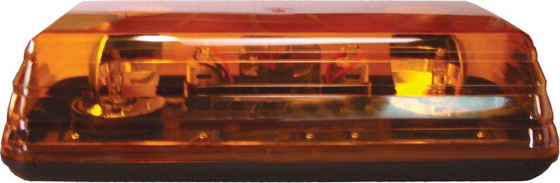 Mini rampe halogène pour véhicules (photo)