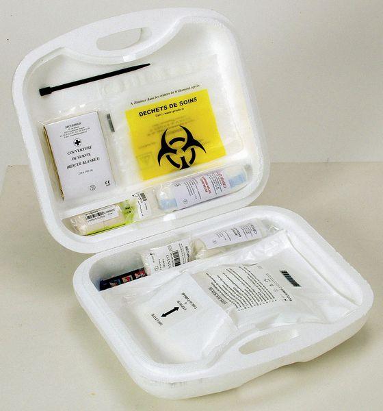 Dispositif Réfrimed ® pour membres coupés (photo)