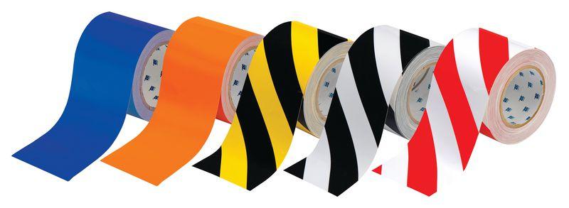 Ruban de marquage Polyester 30 m
