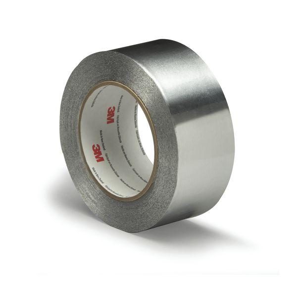 Ruban adhésif en aluminium 425 3M (photo)