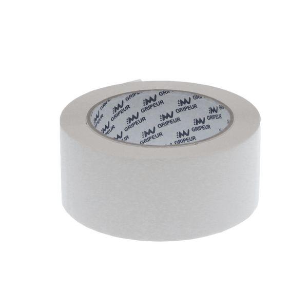 Ruban polypropylène 28 microns colle caoutchouc