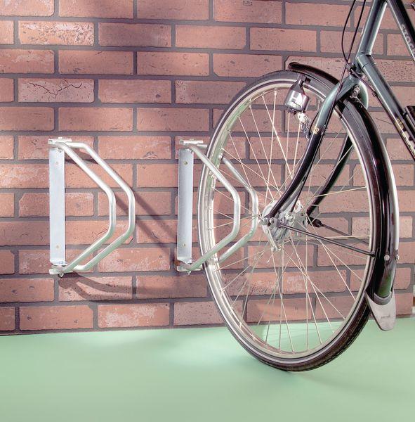 Range vélos mural orientable