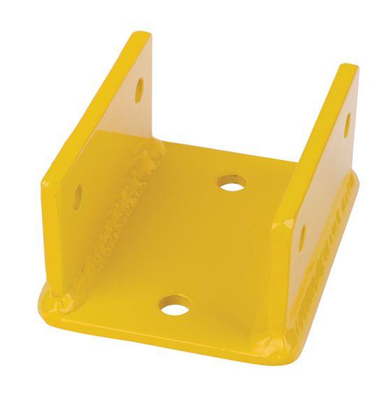Accessoires pour barrière de sécurité TÜV (photo)