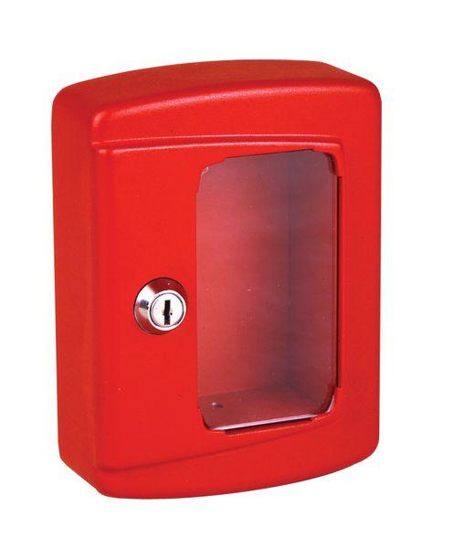 Boîte pour clés de secours (photo)