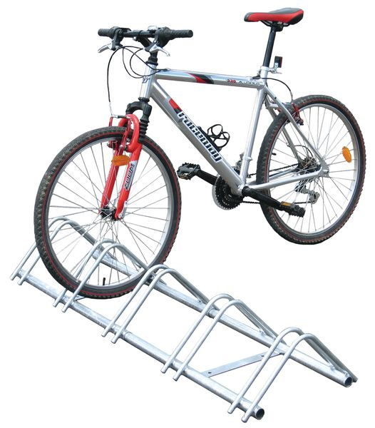Supports cycles modulaires