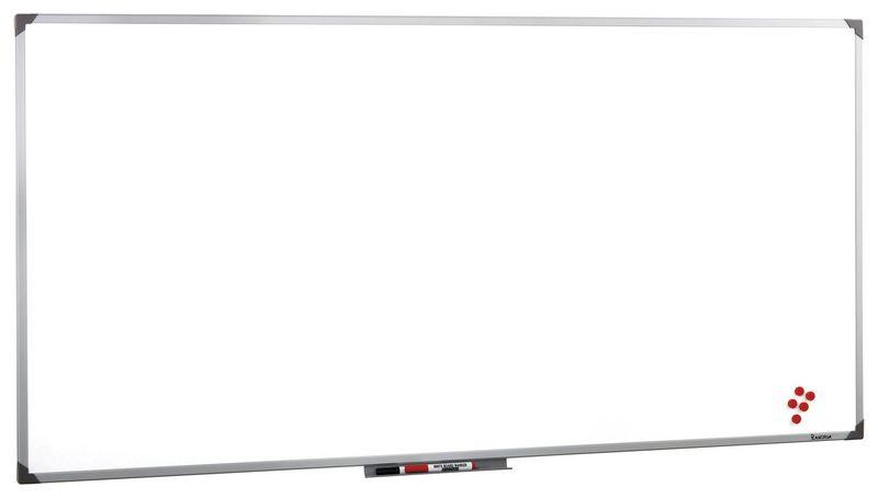 Tableaux blancs d'écriture émaillés