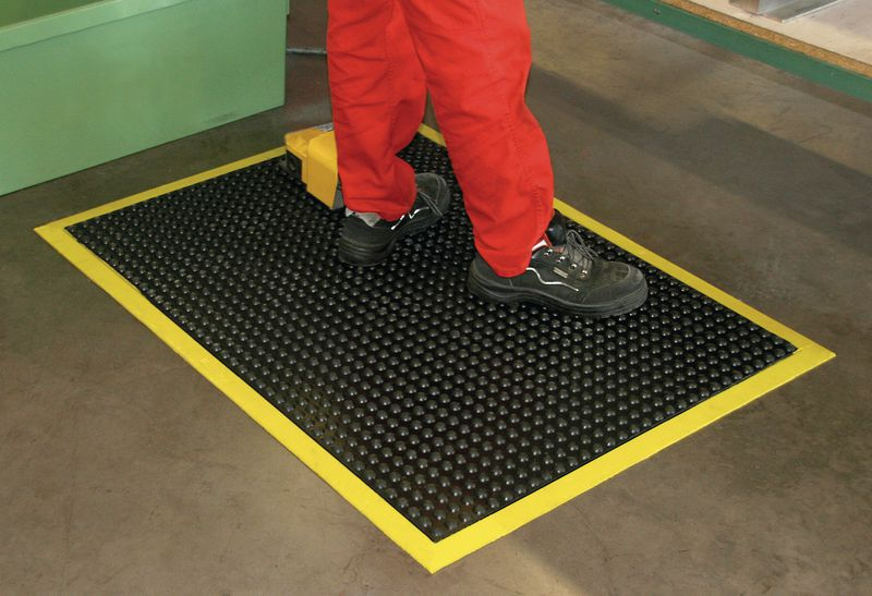 tapis anti fatigue ergonomique - Tapis Anti Fatigue