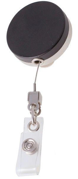 Tire-badges boîtier métal