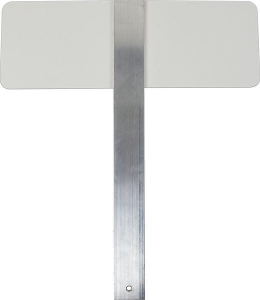 Ferrures en aluminium