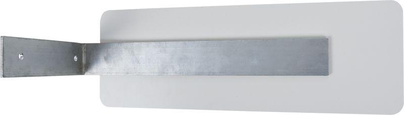 Plat Alu Fixation Equerre 300 x 150 mm