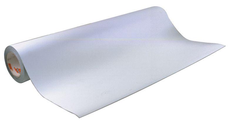 Magnétique blanc (photo)