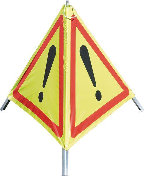 Tripode de chantier pliable Trisignals (photo)