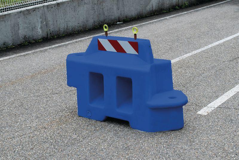 Module de sécurité à lester