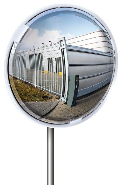 Miroir Volum contrôle 3 directions
