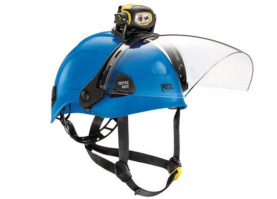 Accessoires pour casques Vertex®