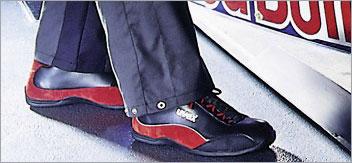 Comment choisir des chaussures et bottes de sécurité ?