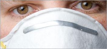 Choisir un masque à usage unique