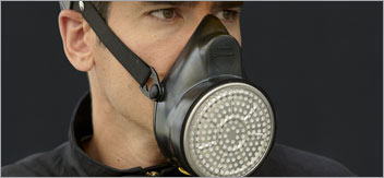 Comment choisir un filtre anti-gaz