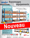 Rayonnages & Équipements
