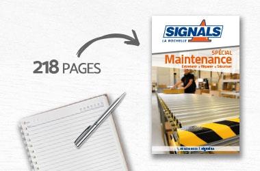 Catalogue Maintenance