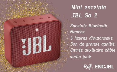 Mini Enceinte JBL