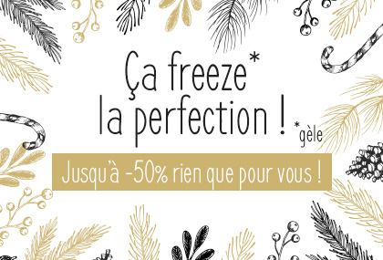 Promotions hiver