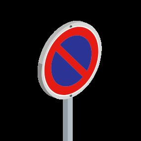 panneau stationnement