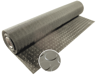 tapis adapté pour les zones de trafic intense