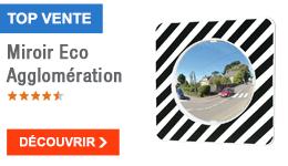 TOP VENTE - Miroir Eco Agglomération